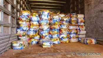 Governo do Tocantins distribui cestas básicas da Fundação Cultural Palmares à 47 comunidades quilombolas - Surgiu