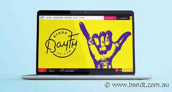 Byron Bay's Iconic Radio Station BayFM Revamped And Rebranded In Pro-Bono Project - B&T