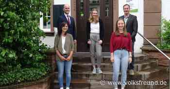 Nachwuchskräfte für die Verbandsgemeindeverwaltung Daun - Trierischer Volksfreund