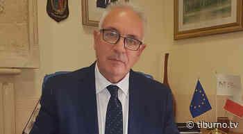 Punto vaccinale a Guidonia: il sindaco scrive a regione lazio ed asl - Tiburno.tv