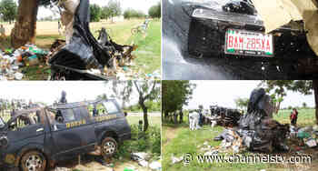 Nine Killed In Yobe Road Accidents - Channels Television