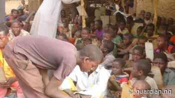 Yobe to aid 12000 almajirai at Sallah, tasks perm secs - Guardian