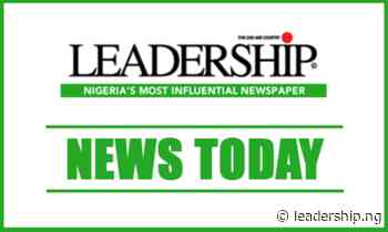 Yobe, FG Meet Over Scaling-up Of Number Of Pupils Benefiting From NHSFP - LEADERSHIP NEWS