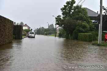 Aanhoudende regen veroorzaakt ook problemen in regio Rivierenland