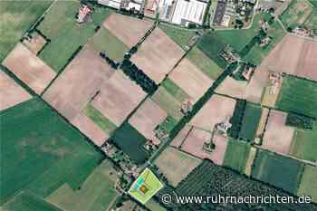 Niederländische Immobilienentwicklungsfirma für das Grenz-Work-Center - Ruhr Nachrichten