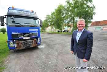 Oudenburg plant nieuwe parking nabij A10 (Oudenburg) - Het Nieuwsblad