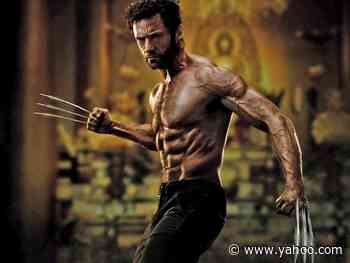 Hugh Jackman got ripped for his role in 'Wolverine' by using light weights at the start of his workouts - Yahoo! Voices