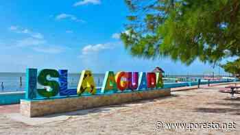¿Qué actividades realizar en el Pueblo Mágico de Isla Aguada, Campeche? - PorEsto