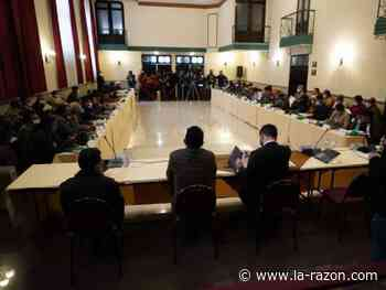 El dirigente cocalero Lluta abandona el diálogo y condiciona asistir a un 'ampliado de unidad' - La Razón (Bolivia)