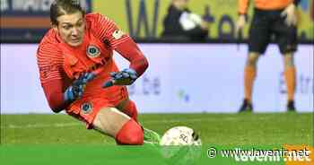 En fin de contrat à Bruges, Ethan Horvath signe en D2 anglaise - l'avenir.net