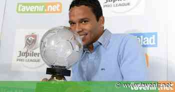Liga Libre de transfert, Carlos Bacca (ex-Bruges) reste en Liga et signe à Grenade L - l'avenir.net