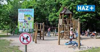 Grüne veranstalten Picknick für Frauen im Amtspark - Hannoversche Allgemeine