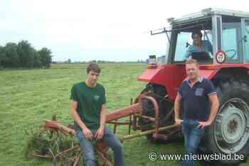 Jongerenkamp in het water gevallen? Sander en Pieter bieden hun terreinen in de polders aan