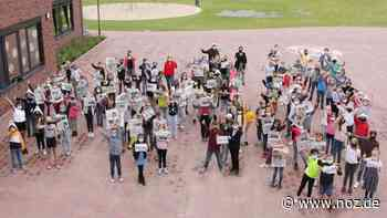 Viertklässler der Grundschule in Werlte entdecken die Ems-Zeitung - noz.de - Neue Osnabrücker Zeitung