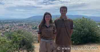 Écoplanète | Cavaillon : la garde régionale veille sur la forêt - La Provence