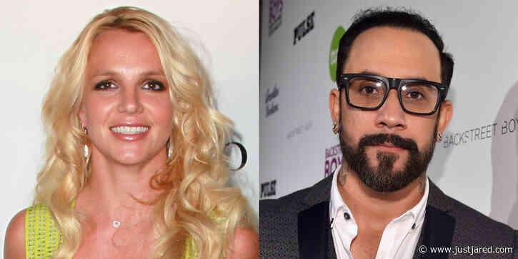 Backstreet Boys' AJ McLean Details What Happened the Last Time He Saw Britney Spears: 'It Broke My Heart'