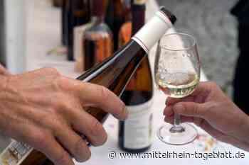 Boppard am Rhein - Hinweis auf öffentliche Weinproben im August und September › Von Mittelrhein-Tageblatt Redaktion - Mittelrhein Tageblatt