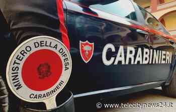 Casale Monferrato: rintracciato e arrestato uomo che deve scontare un anno e 4 mesi per ricettazione - Telecity News 24
