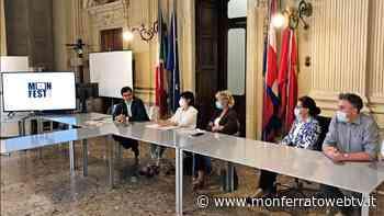 Il MonFest si presenta: la fotografia d'autore protagonista a Casale Monferrato di una biennale internazionale - Monferrato Web TV