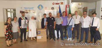 Terremoto in Albania: la solidarietà di Casale Monferrato - Il Monferrato