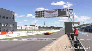 Le circuit automobile d'Albi menacé de fermeture administrative - ViàOccitanie
