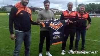 L'Albi Rugby League XIII se renforce pour la nouvelle saison - ladepeche.fr