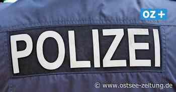 Unbekannte stehlen mehrere Geldbörsen in Altstadt von Wismar - Ostsee Zeitung