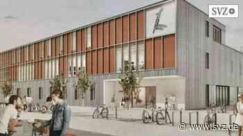 Hochschule Wismar: Mega-Projekt der Hochschule Wismar verschlingt 22 Millionen Euro | svz.de - svz – Schweriner Volkszeitung