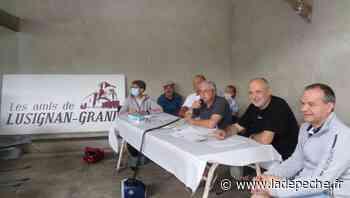 Saint-Hilaire-de-Lusignan. Les Amis de Lusignan-Grand en assemblée ! - ladepeche.fr