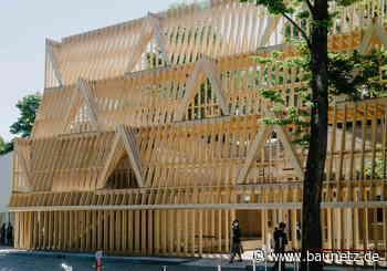 Kolonialismus, Standards und Eigentum - Holzbau auf der Biennale in Venedig - BauNetz.de