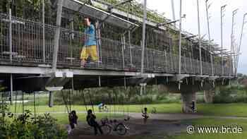 """""""Taiwan Acts"""": Soziale Architektur aus Asien - BR24"""