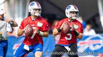 Bills will hold three open practices at Highmark Stadium