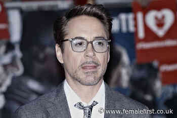 Robert Downey Jr. to star in The Sympathizer - FemaleFirst.co.uk