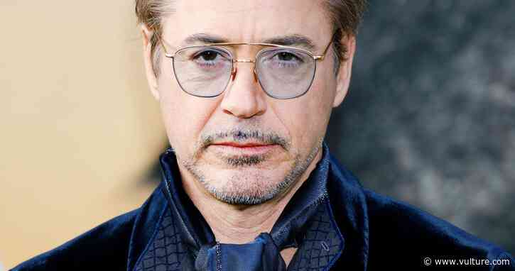 Robert Downey Jr. to Pivot From Hero to Villain in HBO The Sympathizer Series - Vulture