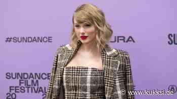 Taylor Swift: TikTok-Doppelgängerin sorgt für Chaos! - KUKKSI