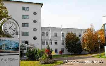 Pfullendorf: SRH kündigt Millionendefizit für Klinikstandorte im Landkreis Sigmaringen an: Das sind die Ursachen - SÜDKURIER Online