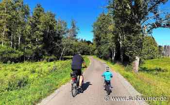 Pfullendorf: Über 156 000 Kilometer geradelt: Pfullendorfer sparen 23 Tonnen Kohlenstoffdioxid ein - SÜDKURIER Online