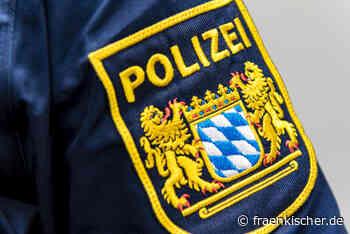 Neuendettelsau: +++ Polizeibeamte durch Fußtritte verletzt +++ - fränkischer.de