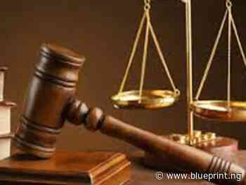 Cultism: Court remands 16 varsity students in Minna – Blueprint Newspapers Limited - Blueprint newspapers Limited