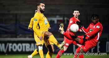 Boulogne, Villefranche, Vire, Sarre-Union : les infos transferts - Foot National