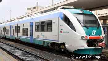 Interventi tra Grugliasco e Avigliana sulla linea ferroviaria Torino-Bardonecchia - TorinOggi.it