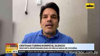 La Corte destraba proceso por mega carga de cocaína en Villeta - Nacionales - ABC Color