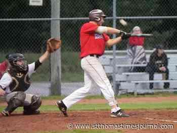 Red Sox return in Tillsonburg - St. Thomas Times-Journal