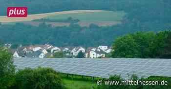 Stromeinkauf: Solms, Braunfels und Leun kooperieren - Mittelhessen