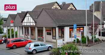 Braunfels Alte Sparkasse in Braunfels: Steht ein Verkauf bevor? - Mittelhessen