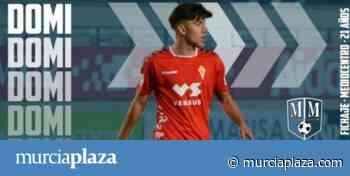 Domi y Peque, dos jugadores con pasado en el Murcia, llegan al Mar Menor FC - Murcia Plaza