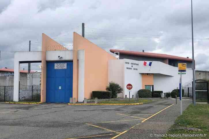 Toulouse : tentative d'évasion à la maison d'arrêt de Seysses - France 3 Régions