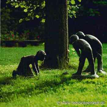 BILLERBECK: Bronze-Igel aus Kunstwerk geklaut - Radio Kiepenkerl