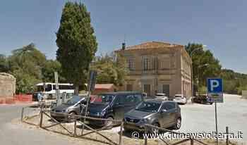 Ex stazione, i parcometri entrano in funzione - Qui News Volterra