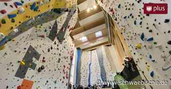 Happy End für die Kletterhalle in Biberach - Schwäbische
